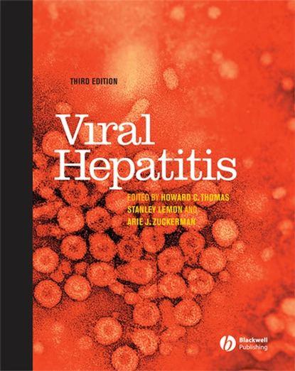 Stanley Lemon Viral Hepatitis viral