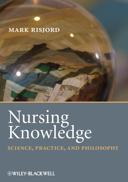 Группа авторов Nursing Knowledge reel nursing