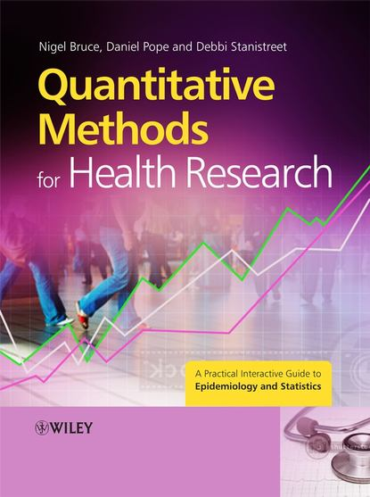 Daniel Pope Quantitative Methods for Health Research burris scott c public health law research theory and methods