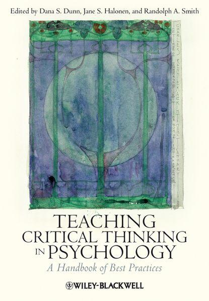 Фото - Jane Halonen S. Teaching Critical Thinking in Psychology sowton c kennedy a unlock level 4 reading writing critical thinking student s book english profile b2