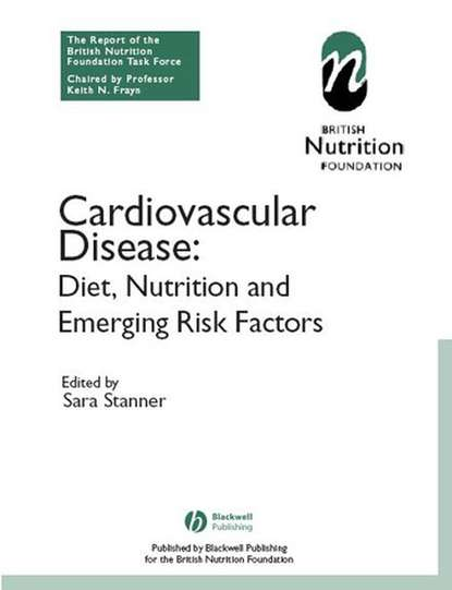 Sara Stanner Cardiovascular Disease leff todd adipose tissue in health and disease
