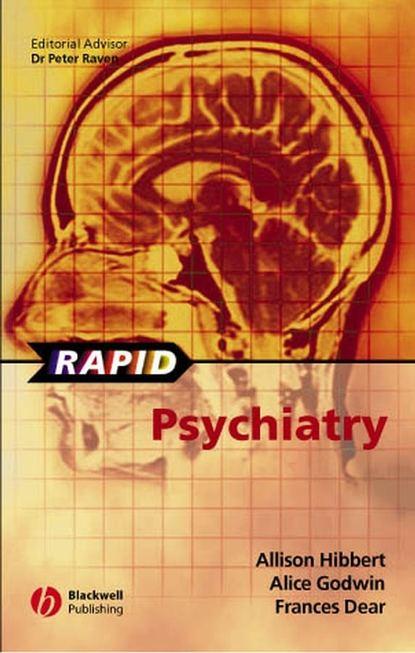 Alice Godwin Rapid Psychiatry amit malik clare oakley rapid psychiatry
