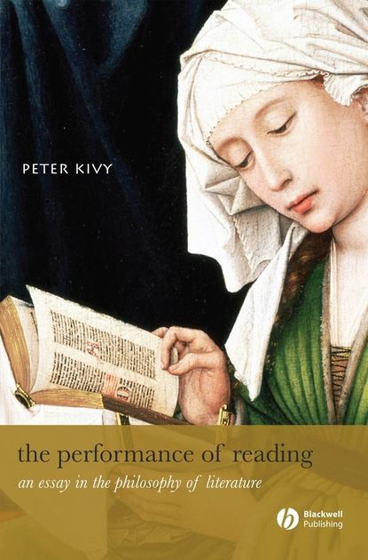 Группа авторов The Performance of Reading reading