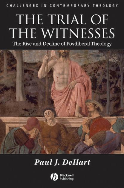 Группа авторов Trial of the Witnesses недорого