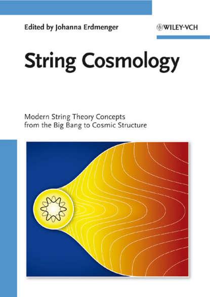 Фото - Группа авторов String Cosmology andrew liddle an introduction to modern cosmology