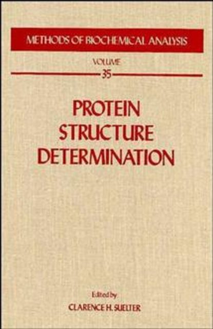Фото - Группа авторов Protein Structure Determination carlton doc holliday finding cover and structure for bass