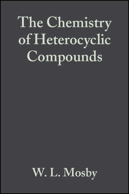 The Chemistry of Heterocyclic Compounds, Heterocyclic Systems with Bridgehead Nitrogen Atoms