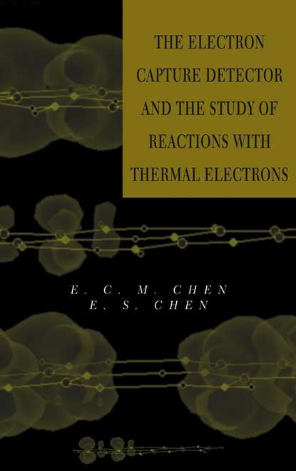 E. Chen S.D. The Electron Capture Detector and The Study of Reactions With Thermal Electrons numerical solution of electron number density