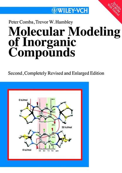 Peter Comba Molecular Modeling of Inorganic Compounds handbook of computable general equilibrium modeling 1b