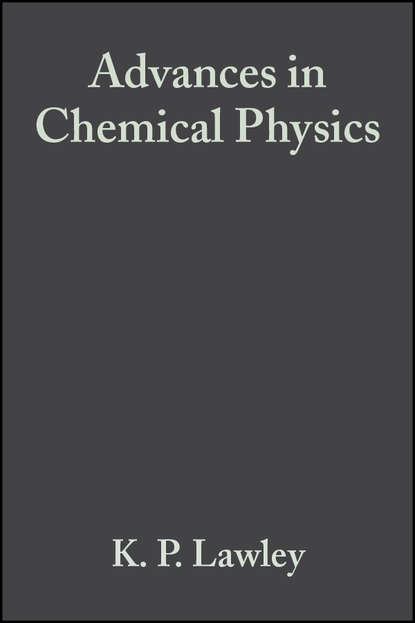 Группа авторов Advances in Chemical Physics, Volume 50 группа авторов advances in chemical physics volume 12