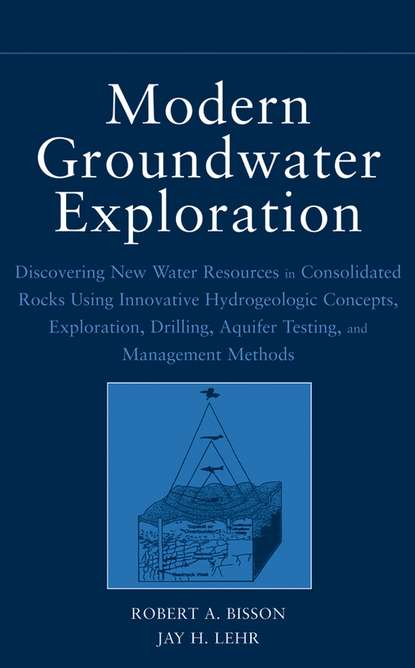Jay Lehr H. Modern Groundwater Exploration недорого