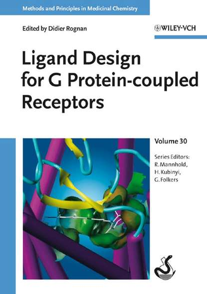 Didier Rognan Ligand Design for G Protein-coupled Receptors protein classes in bioinformatics