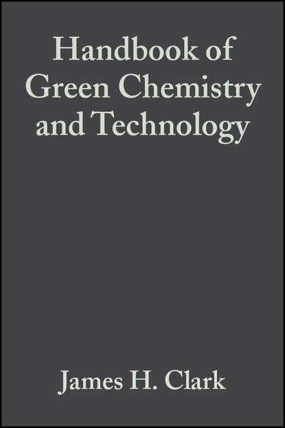 James Clark H. Handbook of Green Chemistry and Technology andrew swift wind energy essentials societal economic and environmental impacts