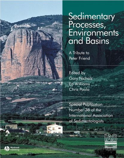 Фото - Gary Nichols Sedimentary Processes, Environments and Basins wladyslaw altermann precambrian sedimentary environments