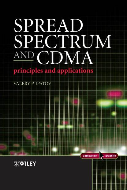 Valeri Ipatov P. Spread Spectrum and CDMA недорого