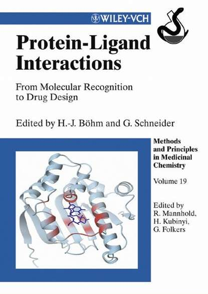 Hugo Kubinyi Protein-Ligand Interactions hugo kubinyi protein protein interactions in drug discovery