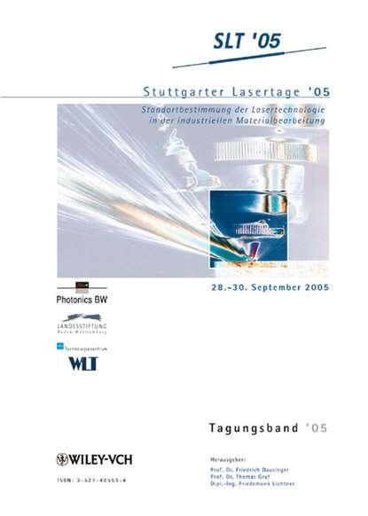 Friedrich Dausinger Stuttgarter Lasertage '05 david friedrich strauß der alte und der neue glaube