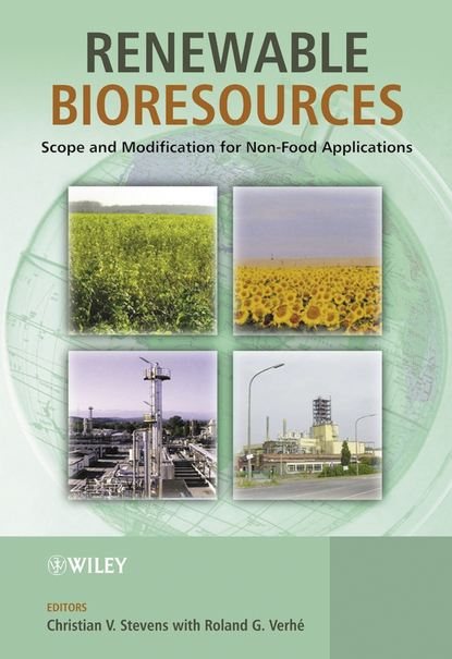 Фото - Christian Stevens Renewable Bioresources christian stevens renewable bioresources
