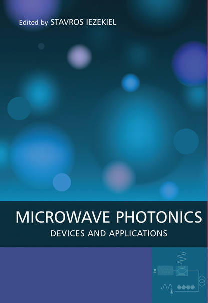 Stavros Iezekiel Microwave Photonics microwave imaging for security applications