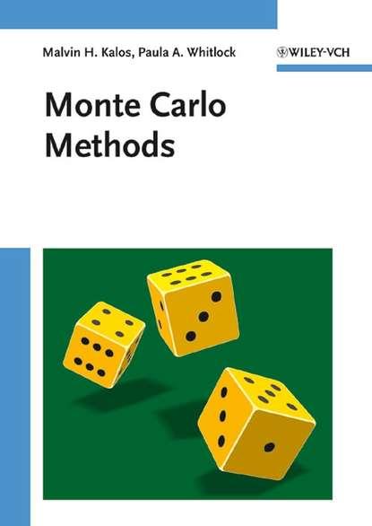 Paula Whitlock A. Monte Carlo Methods, Volume 1 недорого