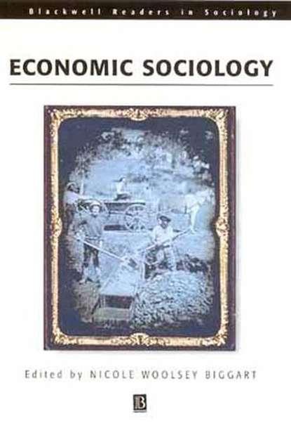 Nicole Biggart Woolsey Readings in Economic Sociology philip v economic and social reform in spain