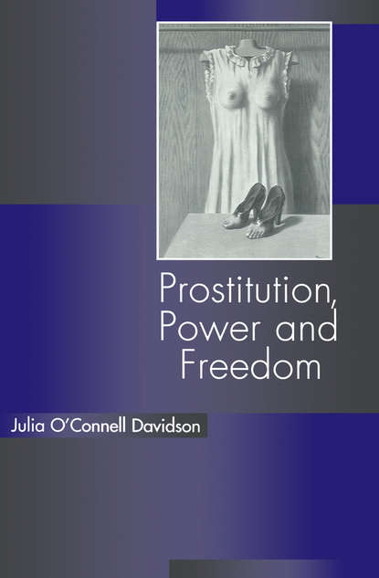 Julia Davidson O'Connell Prostitution, Power and Freedom smoking cessation among methadone users in mauritius