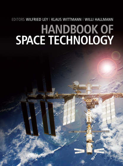 Фото - Wilfried Ley Handbook of Space Technology leap of space