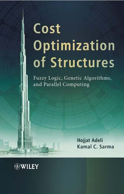 Hojjat Adeli Cost Optimization of Structures hojjat adeli cost optimization of structures