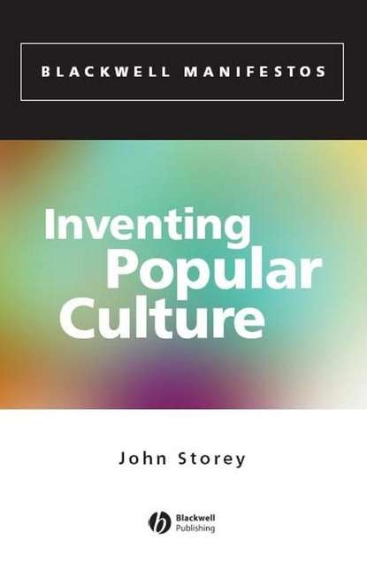 John Storey Inventing Popular Culture peter block an other kingdom departing the consumer culture