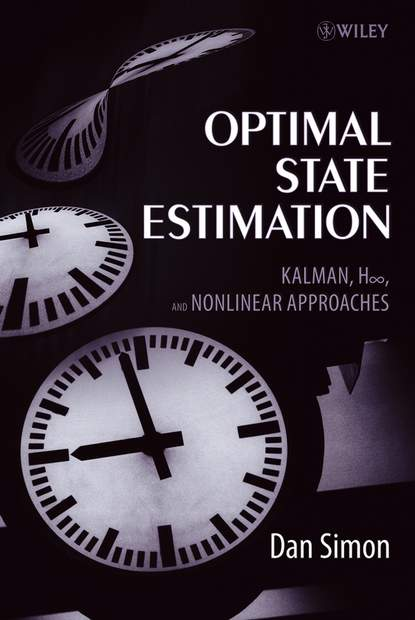 ir theory and state cooperation on blood diamonds Dan Simon Optimal State Estimation