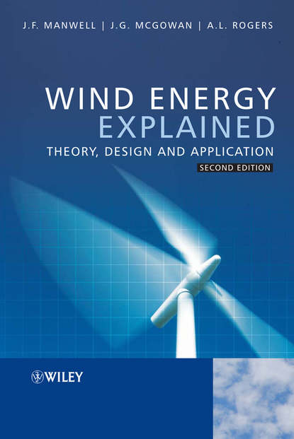 Jon McGowan G. Wind Energy Explained lars landberg meteorology for wind energy an introduction