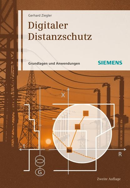 Фото - Gerhard Ziegler Digitaler Distanzschutz gerhard ziegler digitaler distanzschutz