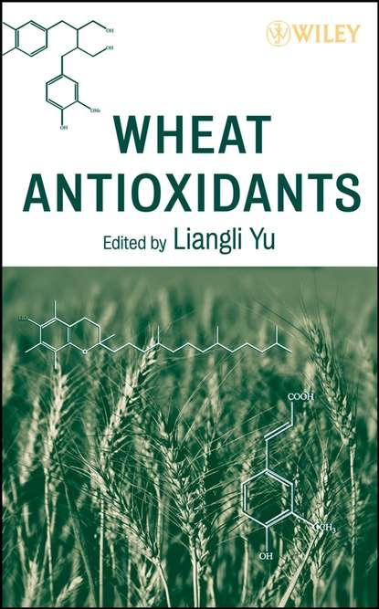 Liangli Yu L. Wheat Antioxidants effect of planting date and nitrogenous fertilization on wheat