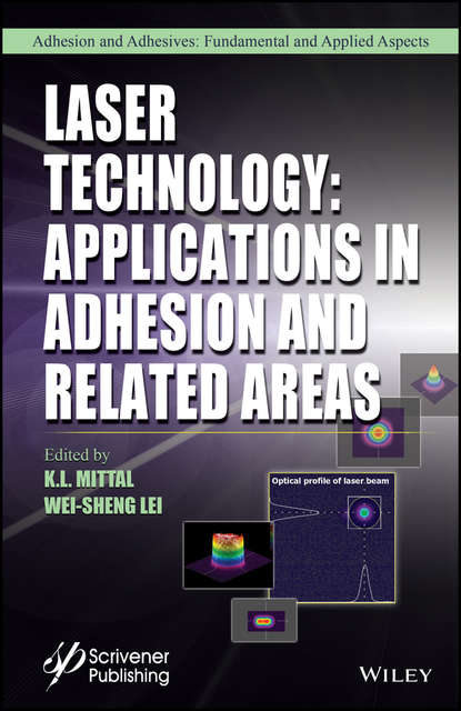 Wei-Sheng Lei Laser Technology surface modification of ttitanium alloys prior to pvd coating