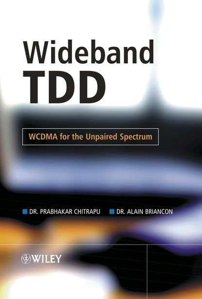 Prabhakar Chitrapu Wideband TDD бек к экстремальное программирование разработка через тестирование tdd