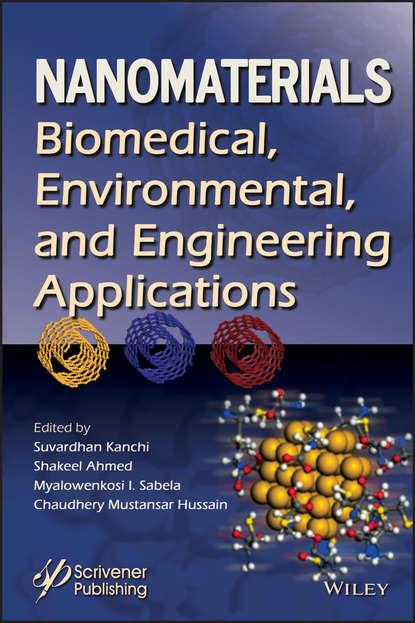 Фото - Shakeel Ahmed Nanomaterials kalia susheel biopolymers biomedical and environmental applications