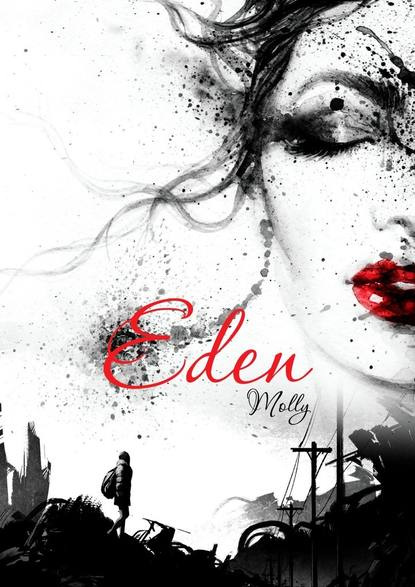 Molly Eden elizabeth chandler kissed by an angel 3 saved by an angel