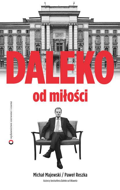 Michał Majewski Daleko od miłości недорого