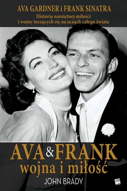 John Brady Ava&Frank: Wojna i miłość носки john frank john frank mp002xm246k2