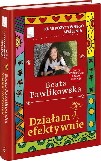 Фото - Beata Pawlikowska Działam efektywnie beata pawlikowska blondynka w japonii