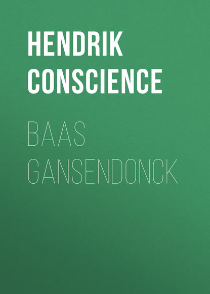 Фото - Hendrik Conscience Baas Gansendonck toomas hendrik ilves omal häälel