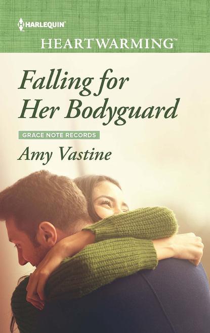 Amy Vastine Falling For Her Bodyguard peggy nicholson her bodyguard