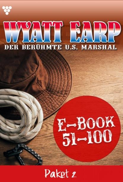 Фото - William Mark D. Wyatt Earp Paket 2 – Western e