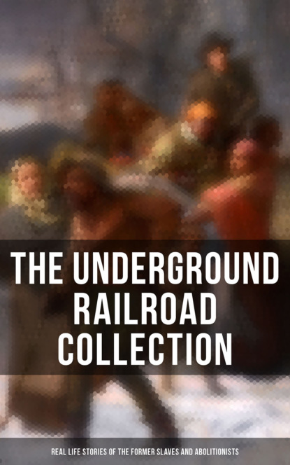 Sarah Bradford The Underground Railroad Collection: Real Life Stories of the Former Slaves and Abolitionists недорого