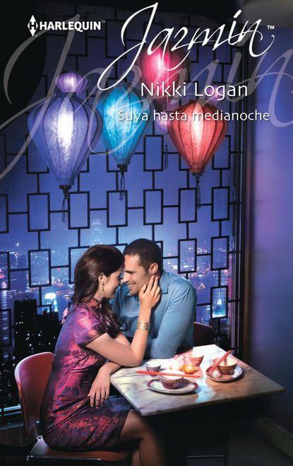 Nikki Logan Suya hasta medianoche nikki logan salvos pelo amor