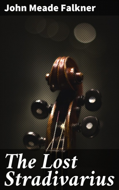 топ stradivarius stradivarius ix001xw00c12 John Meade Falkner The Lost Stradivarius