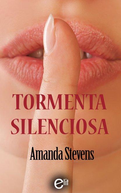 Amanda Stevens Tormenta silenciosa amanda stevens the dollmaker