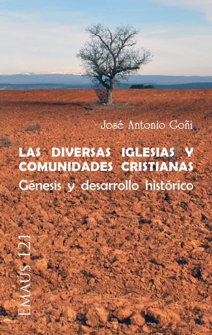 José Antonio Goñi Beasoain de Paulorena Las diversas Iglesias y comunidades cristianas josé manuel iglesias gonzález vida eucarística