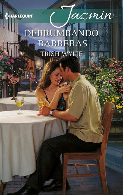 Trish Wylie Derrumbando barreras trish wylie życie jak romans