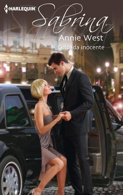 Фото - Annie West Culpada inocente annie west pierwszy taniec z księciem